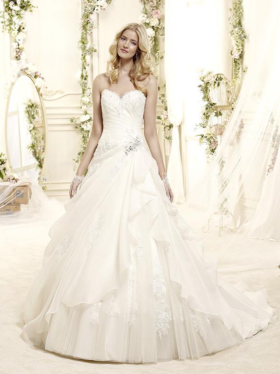 Abiti da sposa da zarbo