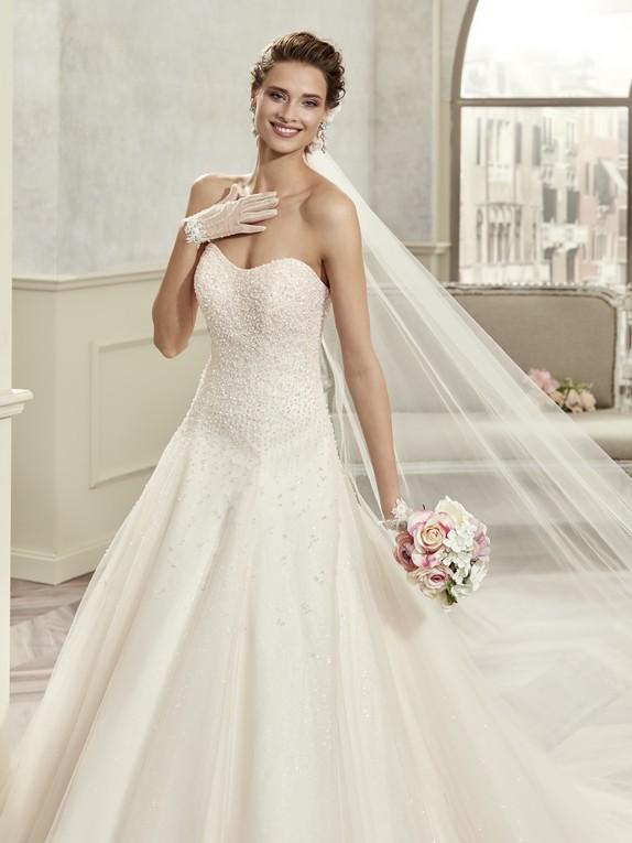 abiti da sposa 2017 - benevento - abiti economici