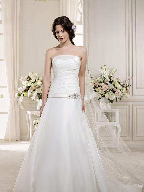 abiti da sposa 2014 - benevento - abiti economici